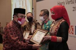 Menag Apresiasi Pemda Peduli Pendidikan Islam