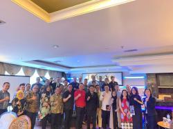 IMA Chapter Pekanbaru Gelar BizzTalk