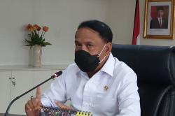Menpora Kagetkan Timnas Indonesia dan Shin Tae Yong