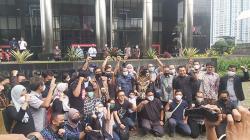 42 Eks Pegawai KPK Kirim Surat Banding ke Presiden Jokowi