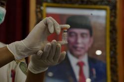 Kasus Positif Baru di Riau Bertambah 116 orang