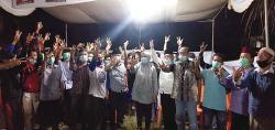 HK Kampanye, Kesejahteraan Masyarakat Lebih Utama