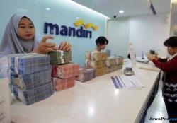 Bank Mandiri Berencara Terbitkan Obligasi Rp 1 Triliun