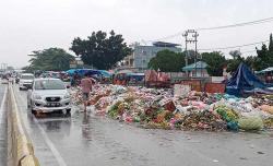 Retribusi Sampah Tak Masuk Kas Daerah