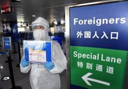DPR Curigai Pemerintah Cina yang Tolak Warganya yang Pulang dari Indonesia