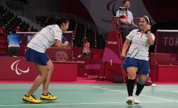 Atlet Riau Ukir Sejarah di Paralimpiade