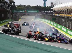 GP F1 Brazil Dibatalkan, Promotor Marah