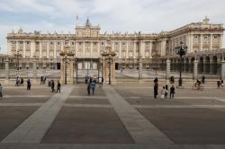 Setelah Italia, Akhirnya Spanyol Locked Down Juga