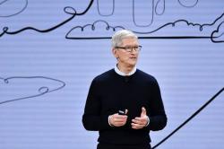 Paling Lama 2030, Apple Janji Seluruh Jaringan Bisnisnya Bebas Emisi Karbon