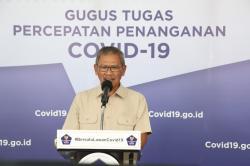 Riau Bertambah 4 Kasus Baru, Total 34 Orang Positif Covid-19