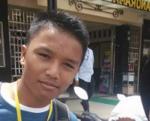 Iqbal, Korban Lakalantas di Lintas Pekanbaru-Duri Siswa Berprestasi