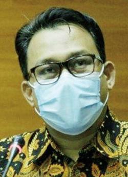 KPK Kembali Geledah 4 Lokasi di Kuansing