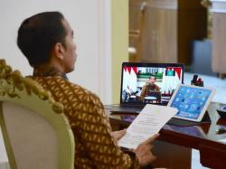 PKS dan Demokrat Kecam Jokowi Terapkan Darurat Sipil