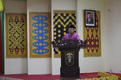 Datuk Seri Syahril Bicara soal Pemberdayaan Ekonomi Masyarakat Adat