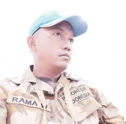 Prajurit TNI Asal Riau Gugur di Kongo
