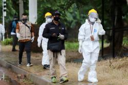 Pemerintah Harus Terbuka Jika Ditemukan Klaster Covid-19 di Pilkada
