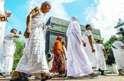 Keberangkatan Haji 2020 Dibatalkan, Begini Prosedur Pengembalian Uang Setorannya