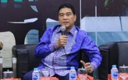 Achmad Minta Persiapan Keberangkatan CJH Tak Boleh Berhenti
