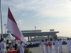 Jumat, Presiden Dijadwalkan Resmikan Tol Pekanbaru-Dumai