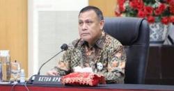 Ketua KPK Disidang Pekan Depan