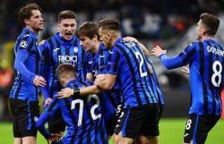 Adakah yang Percaya Atalanta, Leipzig, dan Lyon Juara Liga Champions?