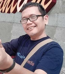 Kartunis Riau Pos Juara Kontes Kartun Internasional