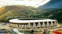 Resmi, PON Papua Ditunda hingga Tahun 2021