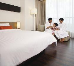 The Premiere Hotel Persembahkan Paket Spesial Kamar Hore