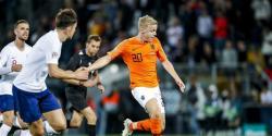 Belanda Ingin Bangkit Melawan Bosnia