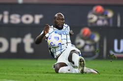 Kalahkan Genoa, Inter Kembali ke Jalur Kemenangan