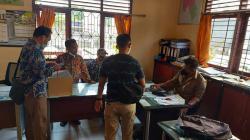 Juru Tulis Kampung Perawang Barat Ditangkap Melalui OTT Polres Siak