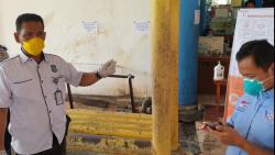 Dua Jam Ditelepon, Diskes Pekanbaru Tak Kunjung Datang Periksa ODP Corona