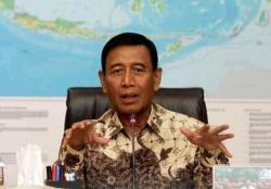 Tolak Mundur dari Wantimpres, Wiranto: Dilarang Menjabat Ketua Umum
