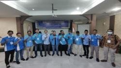 Oktober, Seluruh PK KNPI Bengkalis Siap Gelar Muscam