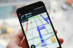 Aplikasi Waze Tampilkan RS Rujukan hingga Jalan yang Ditutup Akibat Covid-19