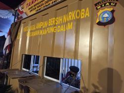 Di Kampung Dalam, Kini Ada Pos Jaga dan 16 CCTV di Titik Rawan Narkoba