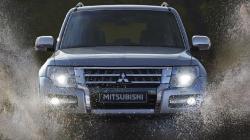 Mengejutkan, Mitsubishi Suntik Mati Pajero