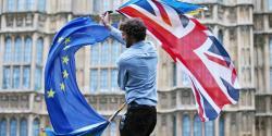 7.500 Pekerja Keuangan Pergi karena Brexit, Inggris Bisa Bangkrut