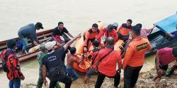 Korban Tenggelam di Air Molek Ditemukan