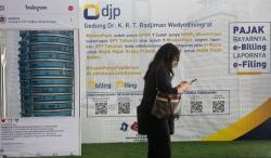 DJP: 10 Juta Lebih Wajib Pajak Sudah Laporkan SPT