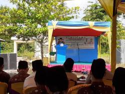 PD Pemuda Muhammadiyah Rohil Gelar Pengajian Akbar dan Silaturrahmi