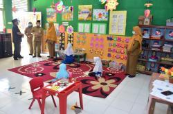 Di Bengkalis, 235 Sekolah Laksanakan Tatap Muka