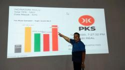 PKS dan Golkar Saling Klaim Kemenangan di Inhu