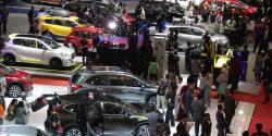 Penjualan Mobil Anjlok hingga 90,63 Persen