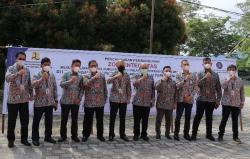 Komitmen BP3 Sumatera III Wujudkan Zona Integritas Menuju WBK/WBBM