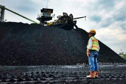 Pemasok Batu Bara Berkomitmen Penuhi Kebutuhan PLN