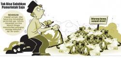 Buang Sampah Pada Tempatnya, Mulai dari Diri Sendiri