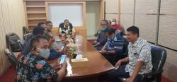Ketua DPRD: Legislatif dan Media Seperti Uang Koin yang Saling Melengkapi