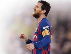 Messi Melempem