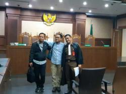 Ditarik ke Kejagung, Jaksa Yadyn: Saya Kaget Masa Tugas Belum Habis
